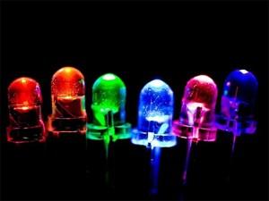 Svetodiod-LED